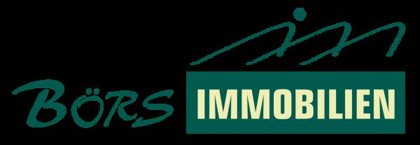 Börs Immobilien Neubrandenburg Logo